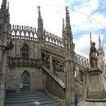 Duomo di Milano (Rooftop)