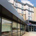 Travelodge Cambridge Newmarket Road hotel