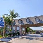 Best Western Palm Garden Inn