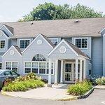 Microtel Inn & Suites by Wyndham Bethel/Danbury