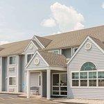 Microtel Inn & Suites by Wyndham Sainte Genevieve