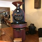 Daybreak Coffee Roasters