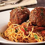 Spaghetti and Meatballs !