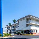 モーテル 6 アナハイム フルートン イースト