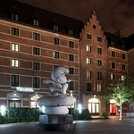 Novotel Brussels Off Grand Place Hotel