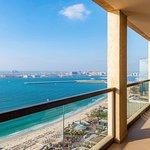 迪拜索菲特朱美拉海滩酒店