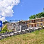 Americas Best Value Inn-Danbury