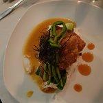 Bild från Naru Restaurant and Lounge