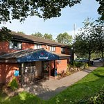 Travelodge Macclesfield Adlington