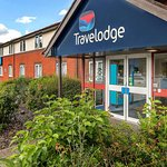 Travelodge Manchester Birch M62 Eastbound
