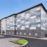 Travelodge Dudley Town Centre