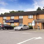 Travelodge Scotch Corner A1 Southbound
