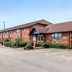 Travelodge Stoke Talke