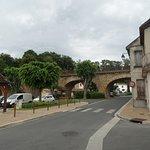 Mouleydier Viaduct Photo
