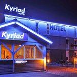 基里亚德酒店