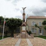 Monument aux Morts de Villeréal