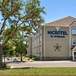 Welcome to the Microtel Inn and Suites San Antonio Airport