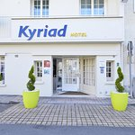 Hôtel Kyriad Saumur Centre