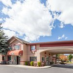 Days Inn by Wyndham Flagstaff I-40