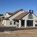 Americas Best Value Inn - Norman/University of Oklahoma