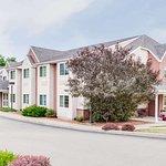 Microtel Inn & Suites by Wyndham Olean/Allegany