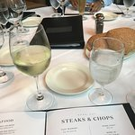 Del Frisco's Double Eagle Steak House resmi