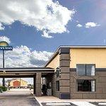 Days Inn by Wyndham Waco
