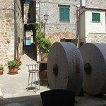 Osteria Passaparola Nell'antico Frantoio의 사진