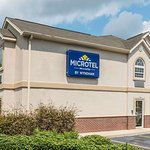 Welcome to the Microtel Auburn