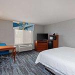 Hampton Inn & Suites Clovis - Airport North