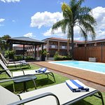 BW Bluegum Private Salt-Water Pool (326116687)