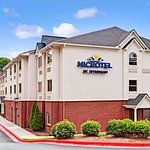 Welcome to the Microtel Woodstock