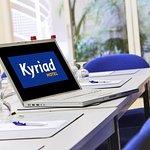 Kyriad Tours Centre meeting room