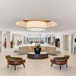 Hilton Irvine/Orange County Airport