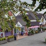 Best Western Stoke East