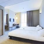 Kyriad Prestige St Malo_Room