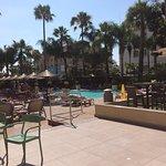 Atlantica Oasis Hotel ภาพถ่าย