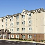 Welcome to the Microtel Inn and Suites Anderson