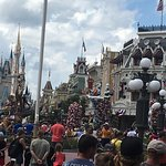 Magic Kingdom resmi