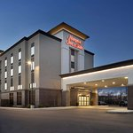Hampton Inn & Suites St. Louis/Alton