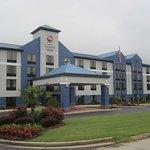 Best Western Plus® Carrollton Hotel