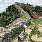 Фотография Katsuren Castle Ruins