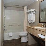 Suites Bathroom