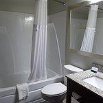 Bath -- Quality Inn and Suites, Staunton, VA
