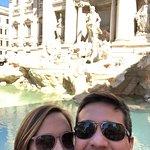 Foto di Fontana di Trevi