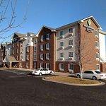 WoodSpring Suites Kansas City Lenexa
