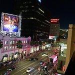 Valokuva: Loews Hollywood Hotel