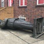 Berlin-Hohenschonhausen Memorial – fénykép