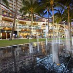 Embassy Suites by Hilton Waikiki Beach Walk