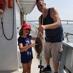 Great day on the Miss Ocean City